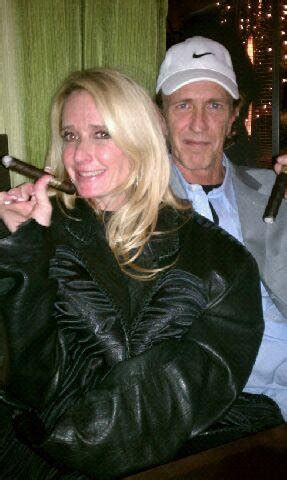 real housewife kim richards ex husband dishes on her who is kim richards ex husband g monty brinson