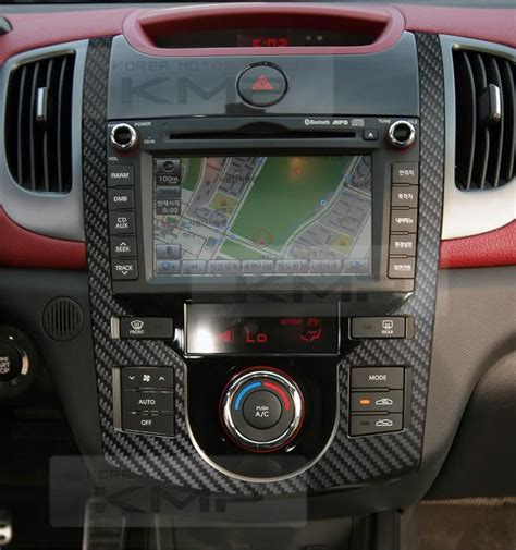 automobile air conditioning service 2011 kia forte auto manual auto center fascia air vent carbon decal sticker for kia 2010 2013 cerato koup