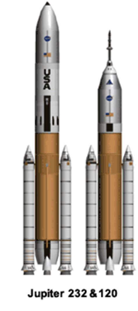 Raket Rs System 100 the other moon rocket some nasa engineers believe is