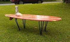 surfboard tables images surfboard table