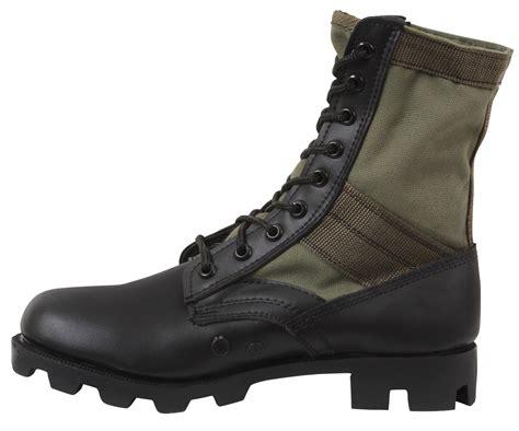 rothco boots rothco g i style jungle boot