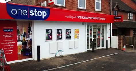 one stop sofa shop new one stop store opens in spencers wood get reading
