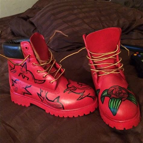 customize timberland boots timberland one of a custom made timberland boots