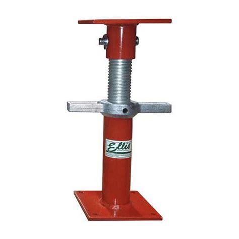 1ft0quot 1ft4quot Adjustable Floor Jack Basement Post Hgh