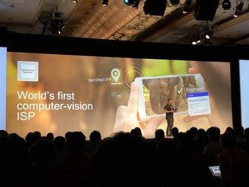 qualcomm snapdragon 855 officially announced