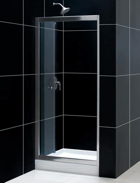 Butterfly Shower Door Bi Fold Shower Door Butterfly By Dreamline Frameless Folfing Shower Screen Bi Fold Shower