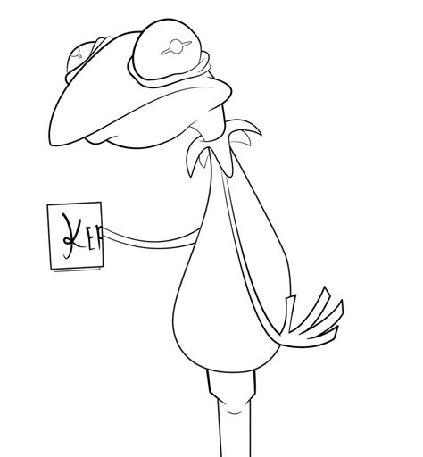 kermit the frog coloring pages coloring pages