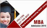Mba Cmat Cut 2015 by Cmat 2015 Second Test Top B Schools Accepting Cmat Scores