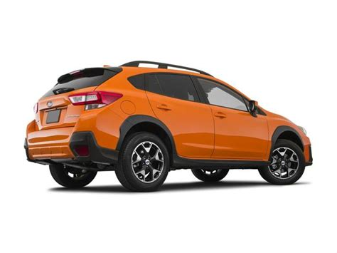 subaru eyesight package new 2018 subaru crosstrek limited w eyesight package cvt