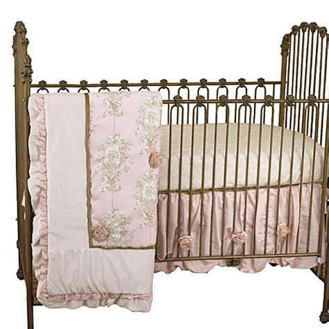 Roses Crib Bedding Buy Cotton Tale Designs Lollipops Roses 7 Crib Bedding Set From Bed Bath Beyond