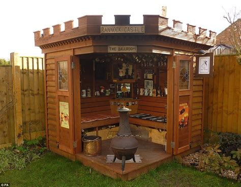 shed   year entries include japanese tea house