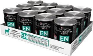 purina pro plan veterinary diets en gastroenteric formula canned dog food 13 4 oz case of 12
