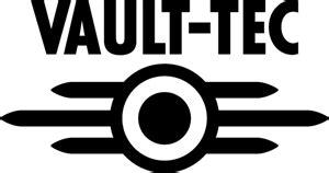 vault tec logo vector (.ai) free download
