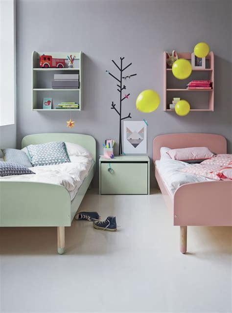 toddler bedroom furniture flexa pastel scandinavian style bedroom furniture from 13534   7fea58d6693c6b7b047ba42e171bcb87 shared bedroom kids shared bedrooms