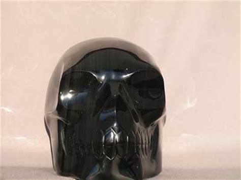 Obsidian Green Emerald 1kg rainbow obsidian skulls