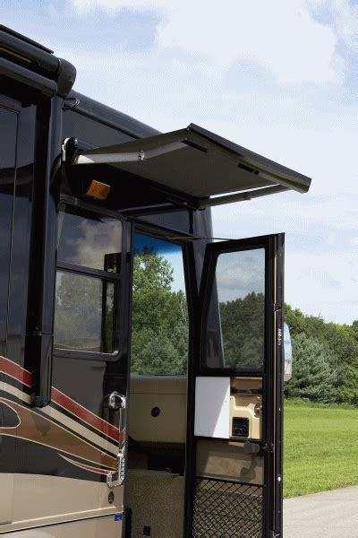 motorhome window awnings motorhome cer trailer rv awnings accessories littleton co