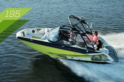 scarab boats 195 review scarab jet boat overview steven in sales