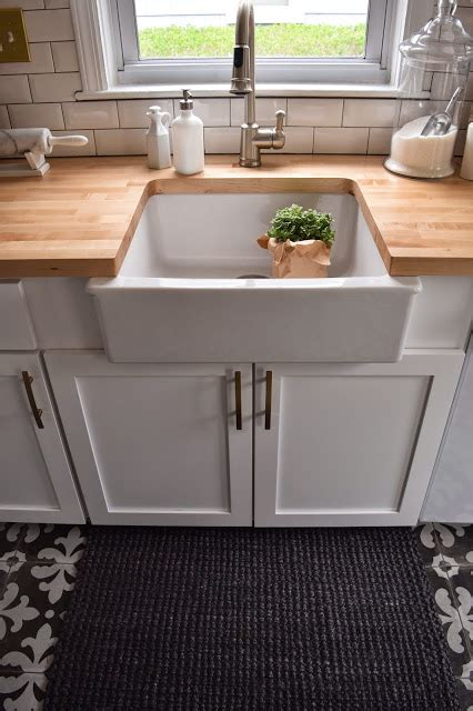 Farmer Sink Ikea by Feature Friday Nesting With Grace Southern Hospitality