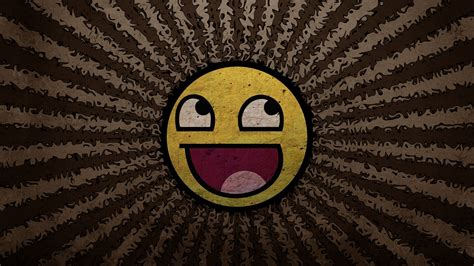 epic smiley wallpaper wallpapertag