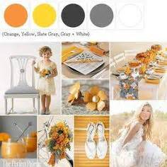 coordinating colors with slate gray 2014 spring summer wedding color trends 2015 wedding