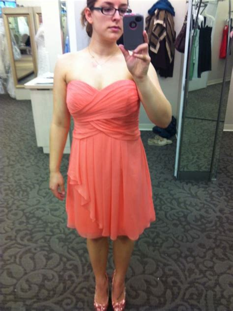 Help What To Wear To A Wedding by Help Me Decide Which Bridesmaid Dress To Wear To A