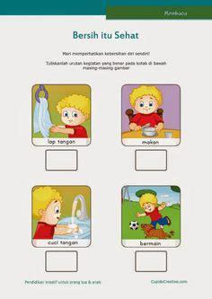 Buku Anak Tk B Tema 7 Aktif Bercerita Tentang Alam Semesta belajar membaca untuk sd kelas 1 belajar kebersihan