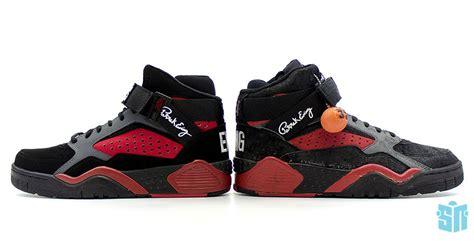 Kaos Vintage Ewing 3 ewing focus 1992 og vs 2013 retro comparison sneakernews