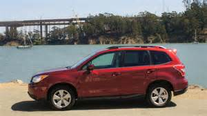 Subaru Forester 2016 Msrp 2016 Subaru Forester Review Cnet
