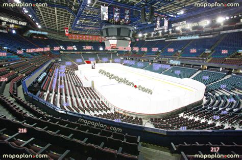 Bell Centre Floor Plan image gallery saddledome seating