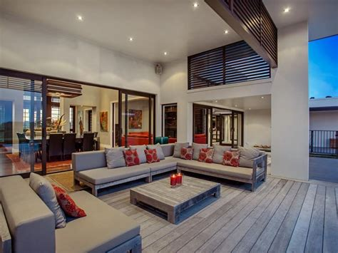 Home Office Design Auckland Home An Auckland Sanctuary Stylish Design And
