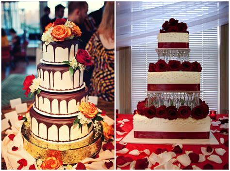 Trend Alert: 2013 Wedding Cake Trends   Wedding Cakes