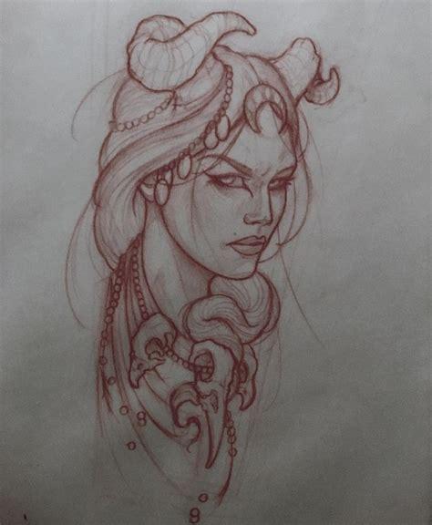 tattoo girl drawing 898 best tattoo flash images on pinterest tattoo designs