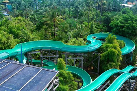 attractions places  indonesia
