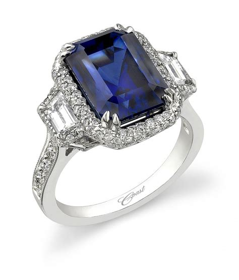 Sapphire Engagement Rings by Sapphire Meaning Mysterious Properties An Introduction