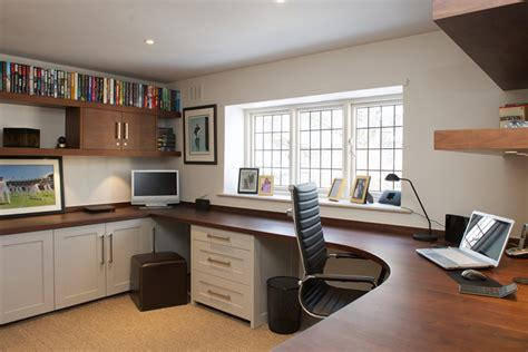 Home Study Furniture Eco Bradford Kitchens Home Office Fitted Furniture