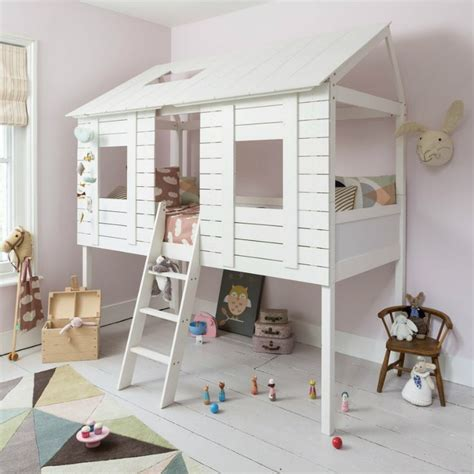 cabin beds cabin beds details about white mid sleeper cabin bed