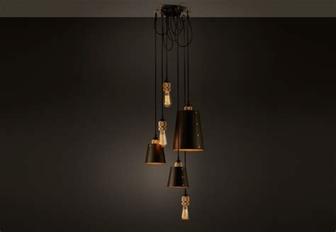 hooked lighting fixtures collection by buster punch hooked lighting fixtures collection by buster punch