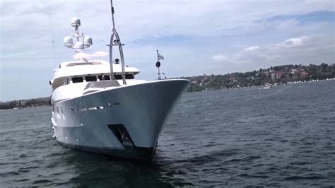 packers bay boat r james packer new luxury boat motor yacht seahorse sydney