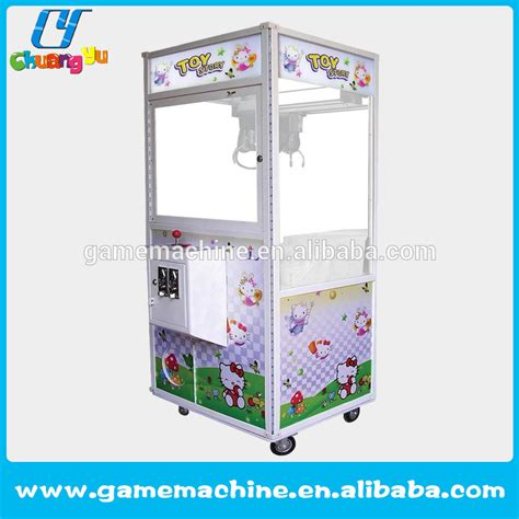 Automatic Ticket Vending Machine Gift - fly dream automatic ticket vending machine cy tm23 arcade gift games plush toys for