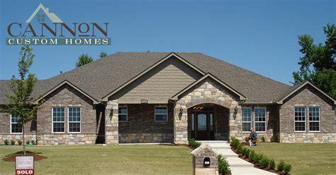 my custom home photo gallery cannon custom homes