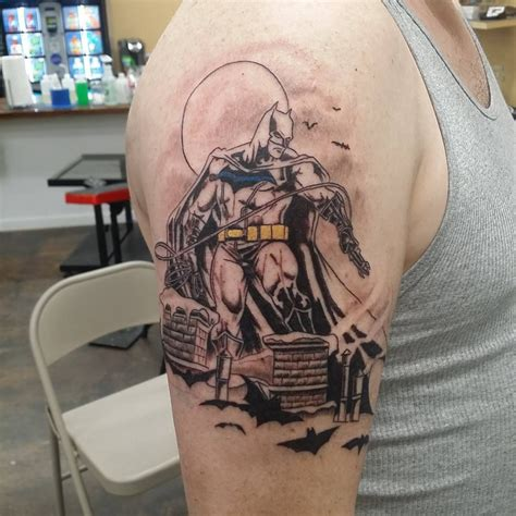 batman tattoo hand 21 batman tattoo designs ideas design trends premium