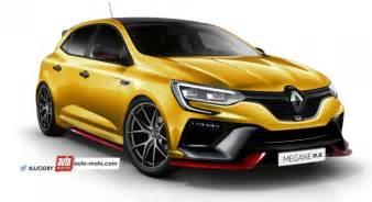 Renault Megane Sport Renault M 233 Gane 4 Rs 2017 Australian Ford Forums