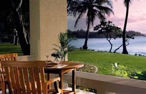 Turtle Bay Cottage by Oceanfront Cottages In Oahu Hawaii Turtle Bay Resort
