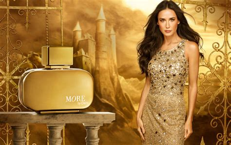 more by demi oriflame perfume a fragrance for 2012