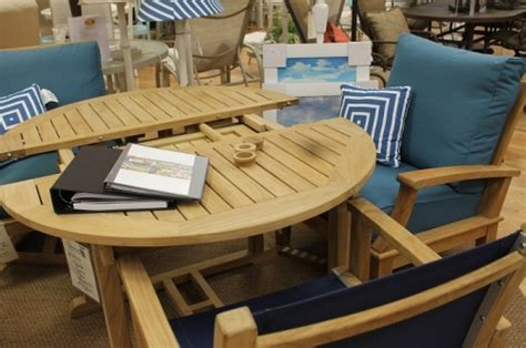 casual outdoor furniture outdoor casual furniture showroom