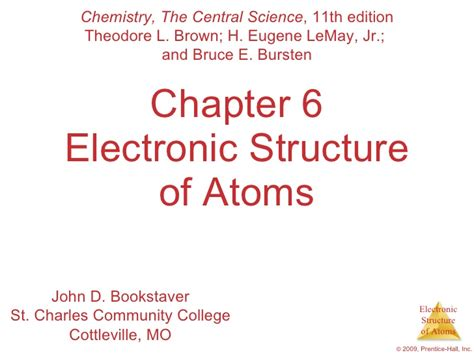 Ap Chemistry Chapter 6 Outline ap chemistry chapter 6 outline