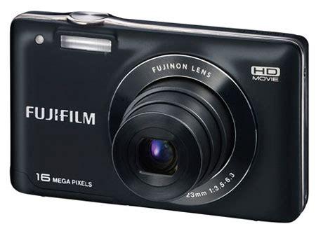 Fujifilm Jx680 6 kamera digital terbaik 2018 kamera poket pusatreview