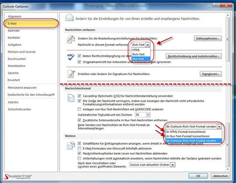 format email in outlook 2010 winmail dat bei microsoft outlook