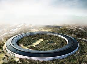 New Apple Headquarters by Apple S New Headquarters A Giant Home Button Zanzebek Blog