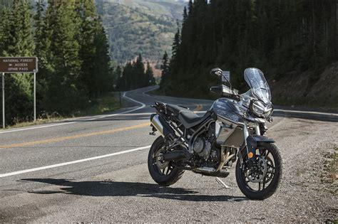 Gear Set Tiger By Bike World ride triumph bonneville bobber black tiger 800 xcx